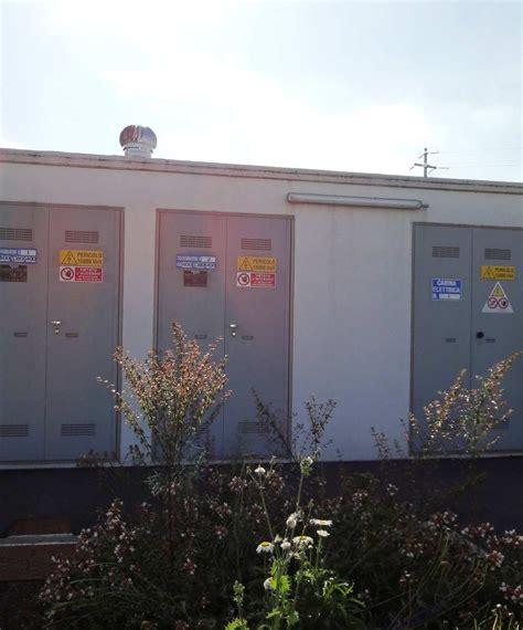 cabina elettrica cabine elettriche essenziale curare i dettagli elettro