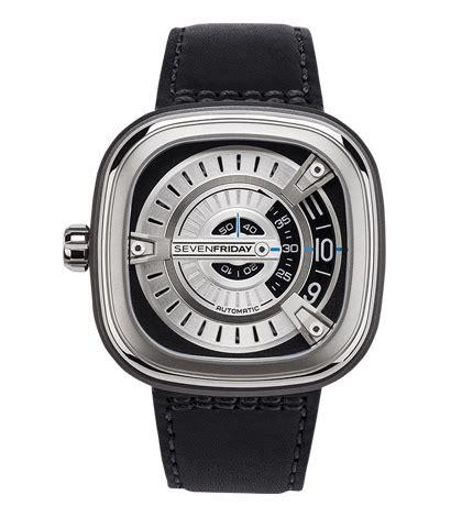 Jam Tangan Pria Sevenfriday M2 P01 jam tangan original sevenfriday m series m2 02