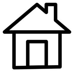 house icon png clipart best