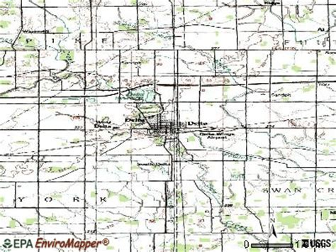 delta ohio map delta ohio oh 43515 profile population maps real