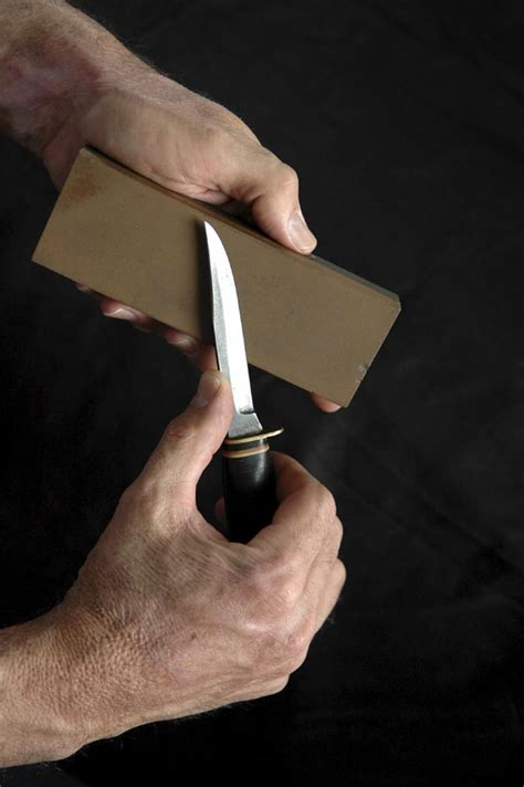 best way to sharpen a fillet knife how to sharpen all your knives