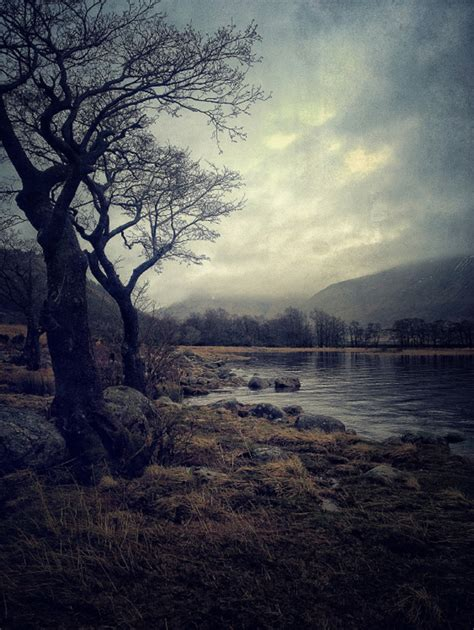Landscape Photography Iphone Haunting Landscapes You D Never Expect Were Using An