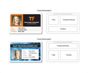 identity design template id card template 60 in psd pdf word