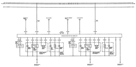 94 integra turn signal wiring diagram wiring diagram