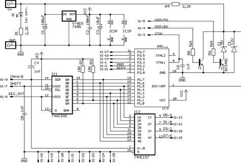 ic programmer circuit diagram microcontroller programmer flash mc programmer i