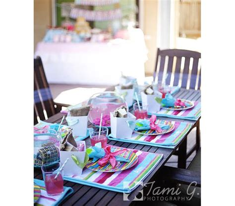 themed birthday parties for 11 year olds girls birthday party themes cathy