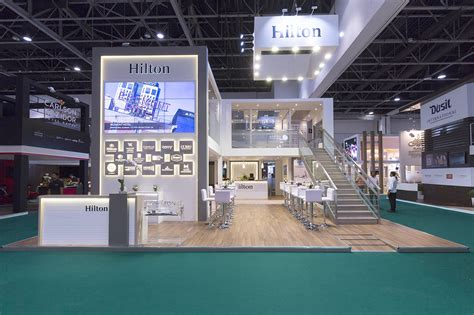 Hiltons Stand In stand atm 2016