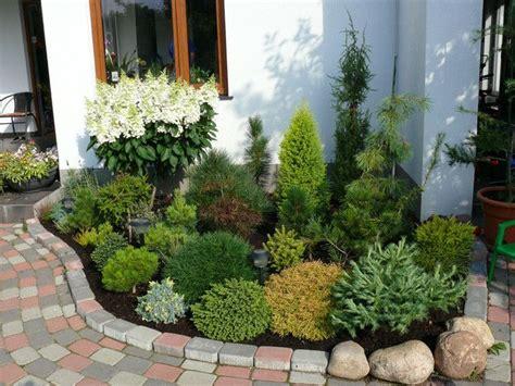 Conifer Garden Ideas Conifer Landscaping Landscape Landscaping And Gardens