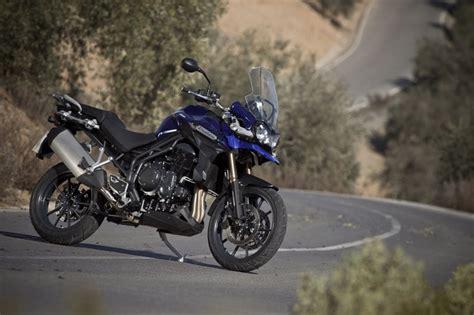 Bmw Motorrad Thane by Triumph Tiger Explorer 1200 2012 14 Iamabiker