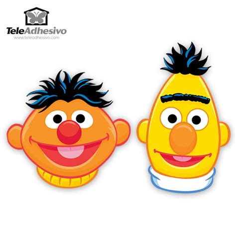 Space Wall Stickers For Kids stickers for kids ernie and bert