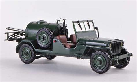 Miniatur Jeep Wrangler Unlimited Skala 64 jeep 1962 agricole green mcw diecast model car 1 43 buy