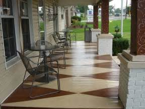 porch flooring ideas isn t just for walls check out