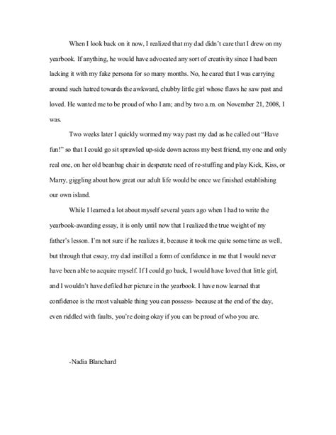 My My Essay by 1000 Word Essay On How I Learned My Lesson