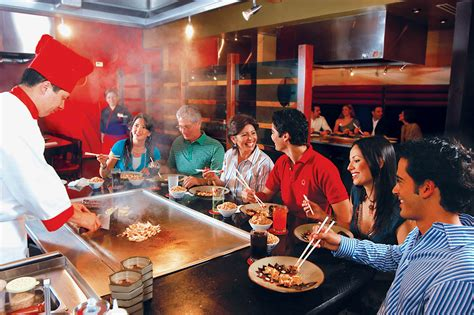 chef s table benihana sushi japanese steakhouse franchising opportunities