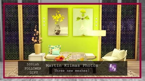 sims 4 cc home decor cc by shenice93 spring time cherry martin klimas photo set by shenice93 at the stories sims