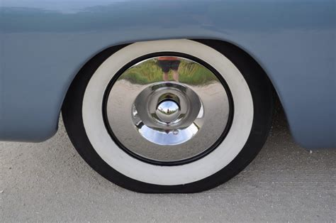 hollywood wheels 1950 mercury leo lyons custom hollywood wheels auction shows