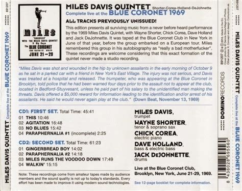 mile 22 torrent frent world of bootlegs bootleg miles davis blue coronet