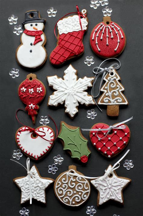 happy christmas juliet stallwood cakes biscuits