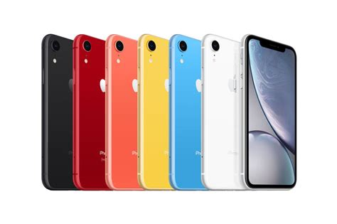 apple iphone xr specs release info hypebeast