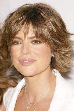 what is the hair colors in lisa rinnas hair lisa rinna hairstyle by the salon guy he s good click on