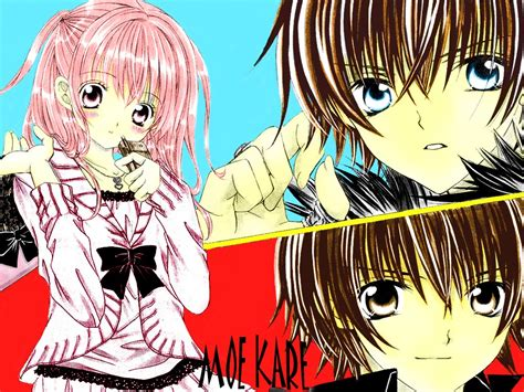 moe kare moe kare ikeyamada go zerochan anime image board