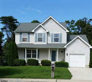 homes for rent in millville nj