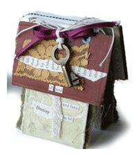 Handmade Story Books - handmade books that tell your story cloth paper scissors