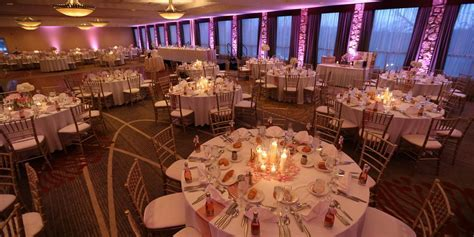 Doubletree Hotel Pittsburgh Airport Weddings