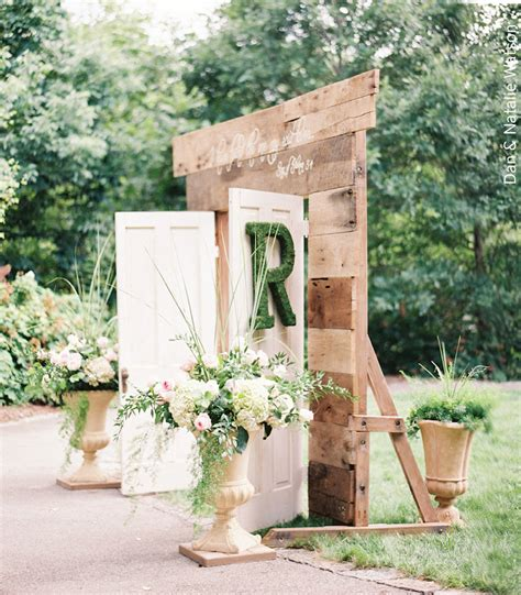 Wedding Rentals by Vintage Rentals Wedding Inspiration The Pink