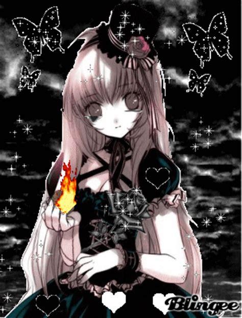 imagenes anime goticas dark anime gotico picture 129374331 blingee com