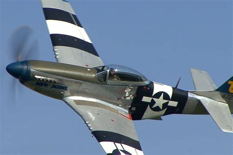 p 51d mustang awesome sound