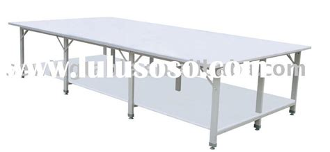 Meja Potong Kain Layer Table Layer Table Manufacturers In