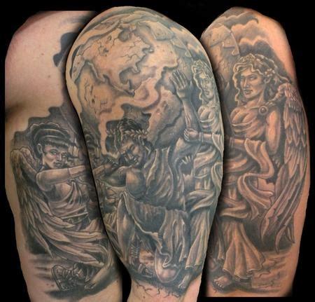 atlas tattoo supply atlas with by mathew hays tattoonow
