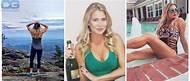 Kelly Holmes Nude Leaked