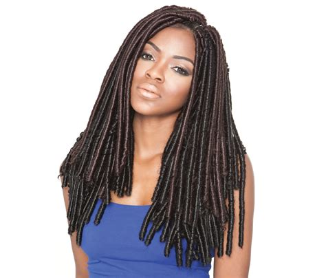 pictures of soft dred crotchet hairstyles latch hook quot crochet quot style using quot soft dread quot hair long