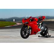 CARS AND MOTORCYCLES The 2012 Ducati 1199 Panigale