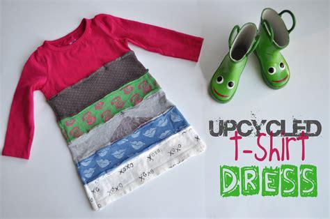 upcycling t shirts i am momma hear me roar upcycled t shirt dress