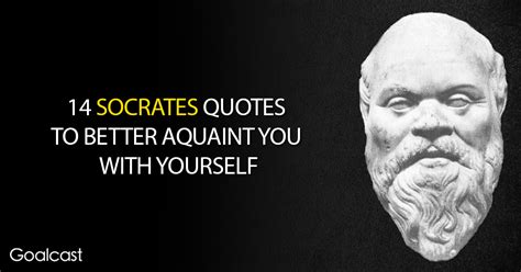 quotes by socrates 14 socrates quotes on knowing oneself