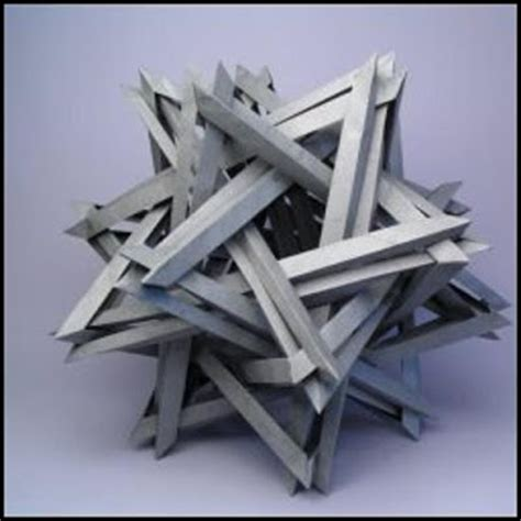 Erik Demaine Origami - covertress computational origami