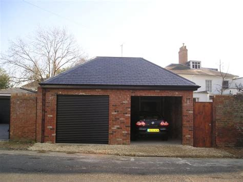 Garage Cheltenham by Home Grove Bricklaying And Building Contractors