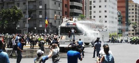 imagenes protestas venezuela venezuela se intensifican las protestas contra el
