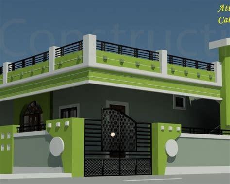 full house design studio hyderabad home elevation designs of villas in hyderabad joy studio