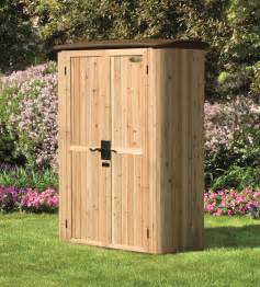 Wooden Outdoor Storage Sheds by Dwira Park Solid Build Sheds Must See