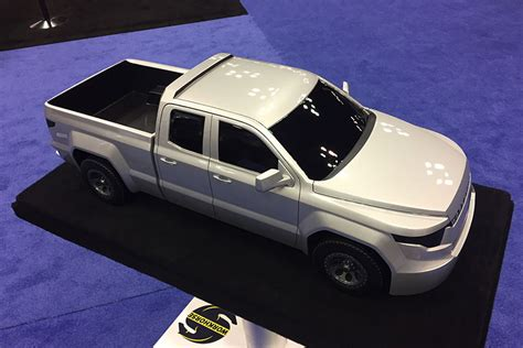 workhorse electric pickup truck alternative fuel trucks abound at industry show but