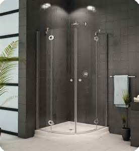 36 shower door object moved