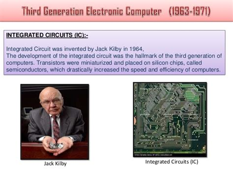 who invented integrated circuit computer who invented the integrated circuit in 1959 28 images ti affairs report ti celebrates 50th