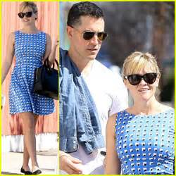 No Marriage Plans For Jim And Celebamour by Reese Witherspoon No Wedding Anniversary Plans Yet