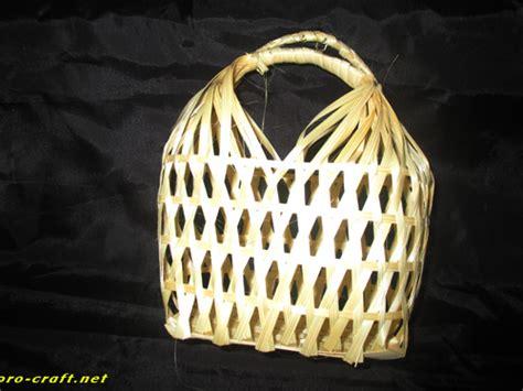 Keranjang Bambu souvenir keranjang bambu souvenir pernikahan unik
