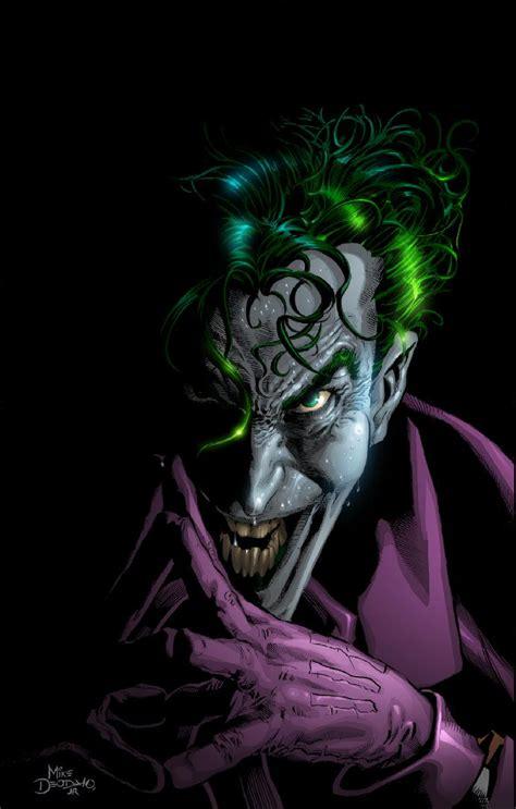 imagenes de joker y arlequin dez perigosos amea 199 adores vil 213 es dos quadrinhos