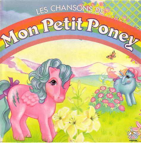 les guerres de mon 9782234081833 disque s 233 ries tv et dessins anim 233 s les chanson de mon petit poney